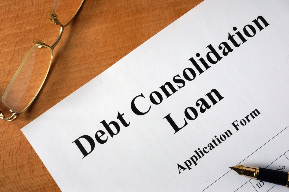 We're Happy to Announce that VFCU Now Offers Consolidation Loans! | Valley Federal Credit Union