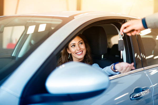 Affordable Auto Loans