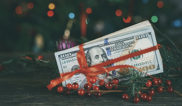 Holiday Skip-A-Payment frees up money in your budget to afford other needs and wants.