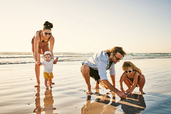 You can also plan for a vacation by saving and using a STAR Checking account to discount your daily purchases.