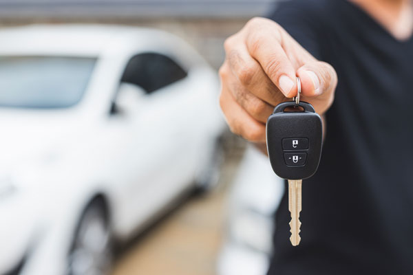 Ask Us About Auto Loans Today